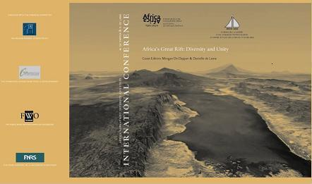 Africa's Great Rift: Diversity and Unity.