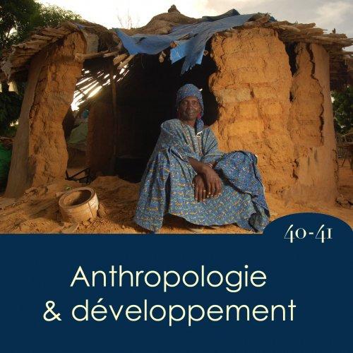 Nouveau numéro de la revue Anthropologie & développement