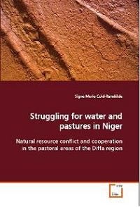 Struggling for water and pastures in Niger.