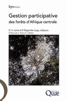 Gestion participative des forêts d'Afrique centrale.