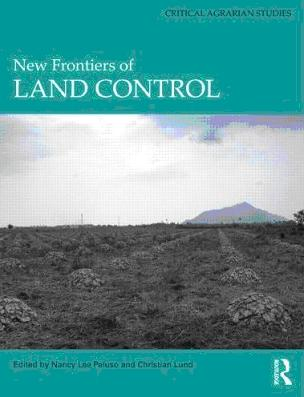 New Frontiers of Land Control.