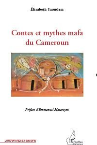Contes et mythes mafa du Cameroun.