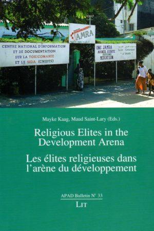 No. 33 Les élites religieuses dans l'arène du développement / Religious elites in the development arena