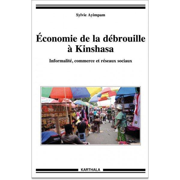 Economie de la débrouille à Kinshasa