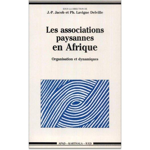 Les associations paysannes en afrique