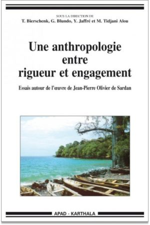 Une anthropologie entre rigueur et engagement