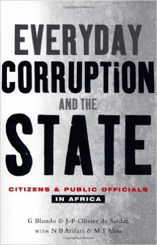 evereyday corruption