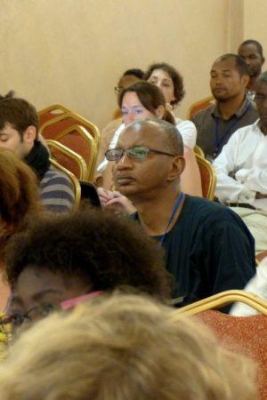 APAD General Assembly: a new Board