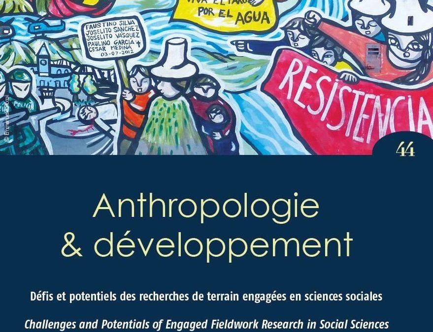 Vient de paraître ! Just published