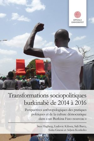 Transformations sociopolitiques burkinabè de 2014 à 2016