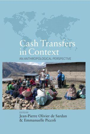 Cash transfers: an anthropological approach. The revenge of contexts