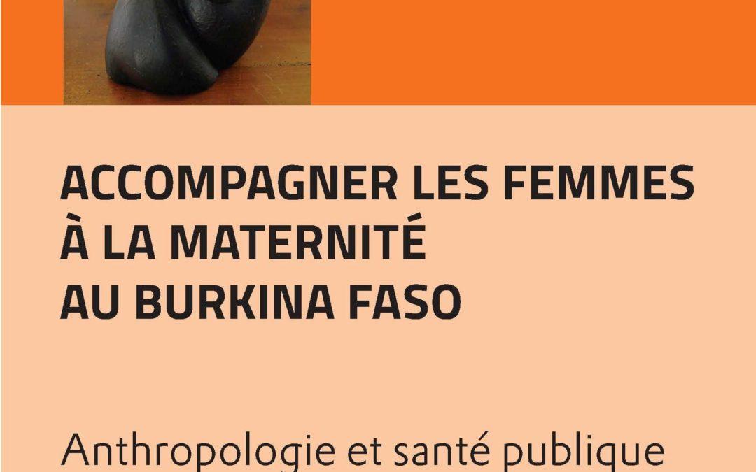 Accompagner les femmes à la maternité au Burkina Faso