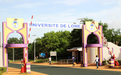 Lomé conference: postponed to december 2021