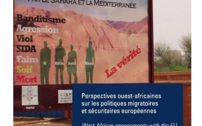Vient de paraître / Just published: Anthropologie & développement n°51/2020